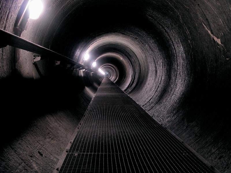 Grande Dixence - Staumauer der Rekorde