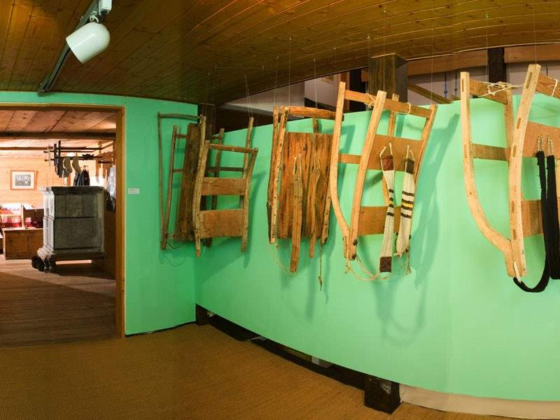 Lötschentaler Museum