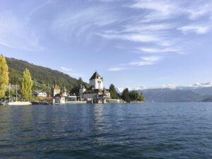 Schloss Oberhofen – Magie aus acht Jahrhunderten