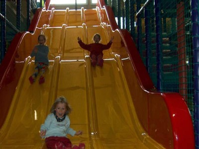 Funland – Indoor-Kinderspielpark