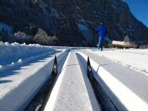 Ausflug: Langlauferlebnis im Naturpark Diemtigtal