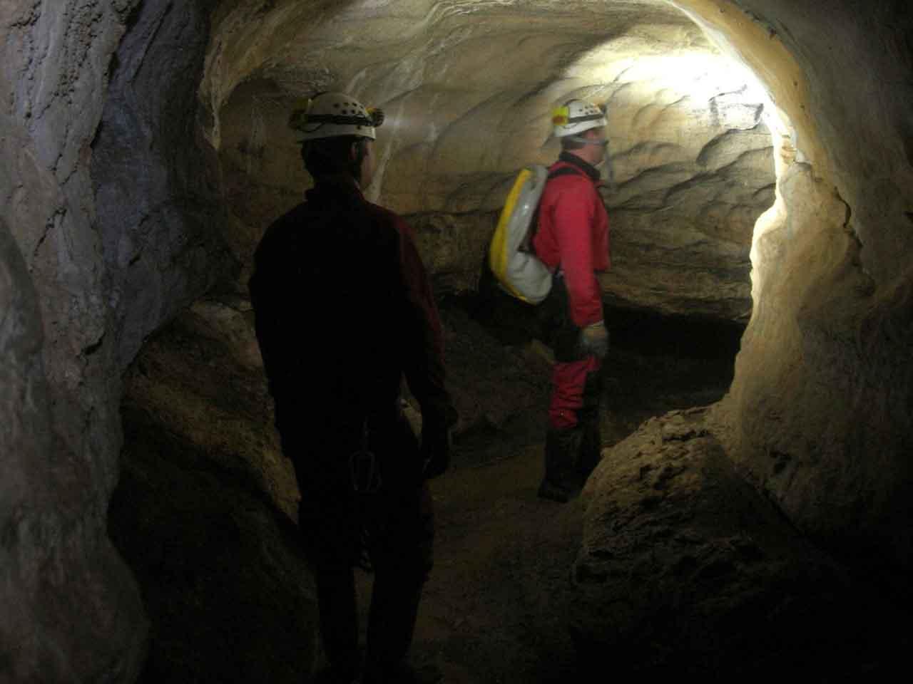 Höhlentour Nidlenloch