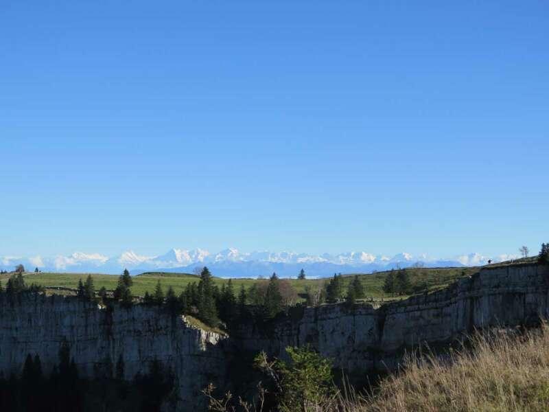 Ein Tag im Val-de-Travers