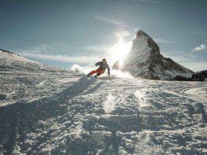 Matterhorn Ski Safari – keine Piste zweimal!