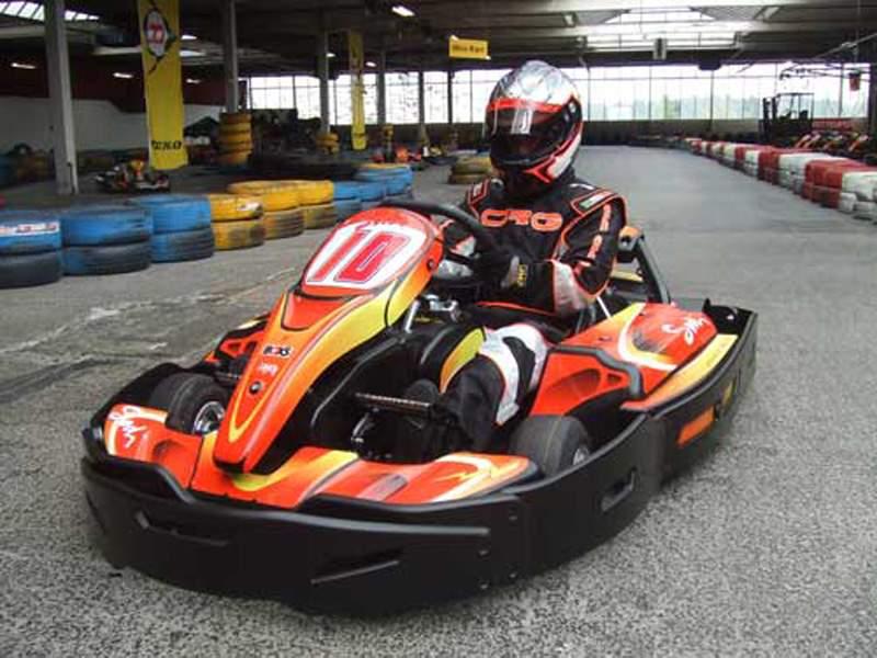 Kart- / Motorsport