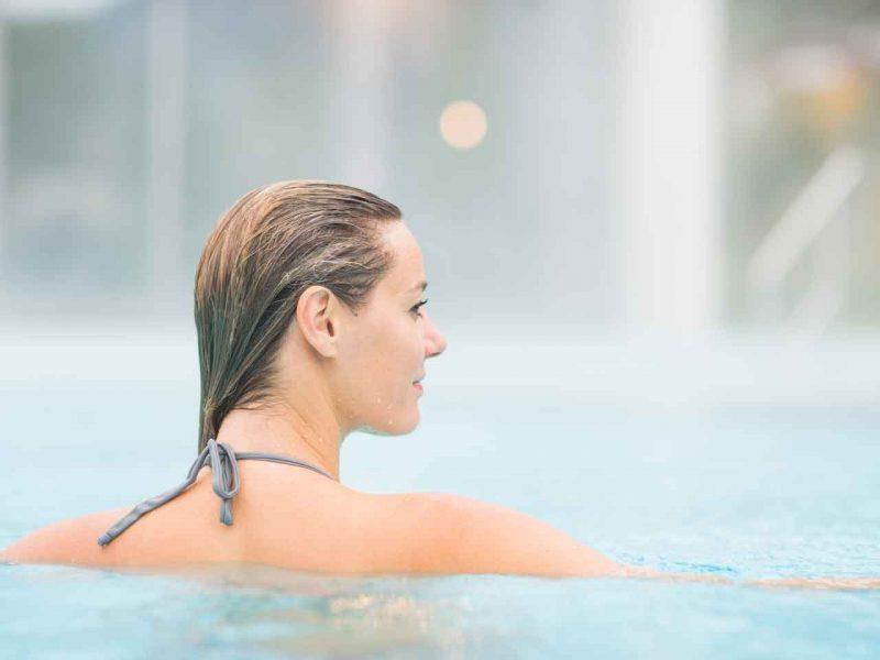 Wellness im Swiss Holiday Park