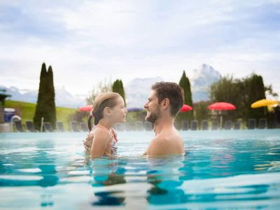 Ausflüge Swiss Holiday Park im Sommer