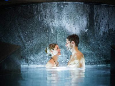 Aktuell: Wellness im Swiss Holiday Park