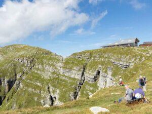 Rundweg Rosenboden – Panoramaweg auf dem Hochplateau