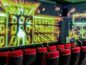 Ausflüge Kino Erlebnisse – Erlebnis Kinos