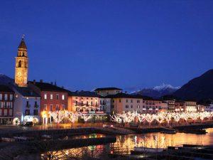 Ascona – Winter unter Palmen