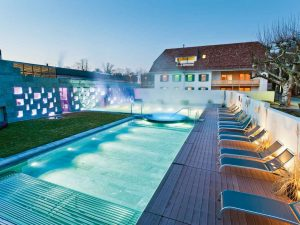Ausflug: Aquarena fun und Thermi spa – Thermalbäder Bad Schinznach