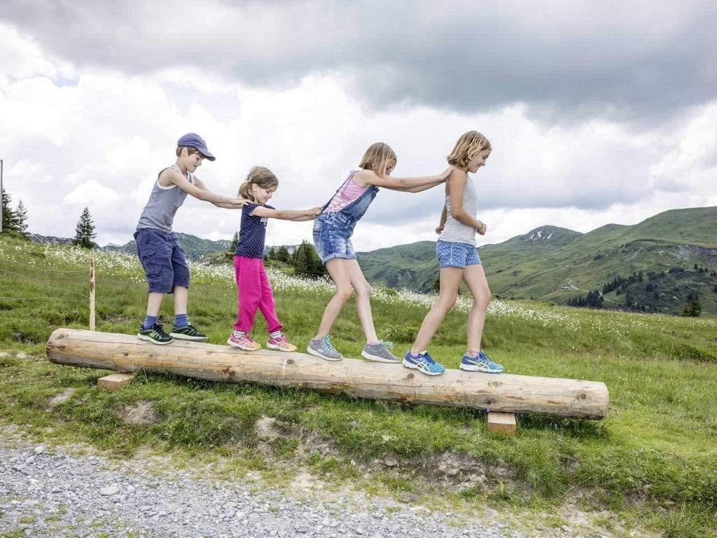 Wandern und Wanderungen Berner Oberland: Luchs-Trail Betelberg – scharf beobachtet