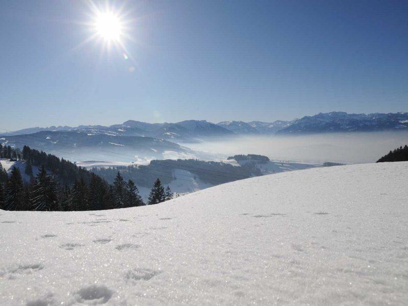 Atzmännig Winter