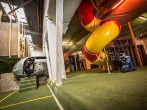 Der ultimative Paintballspass für Gruppen – Paintballfarm