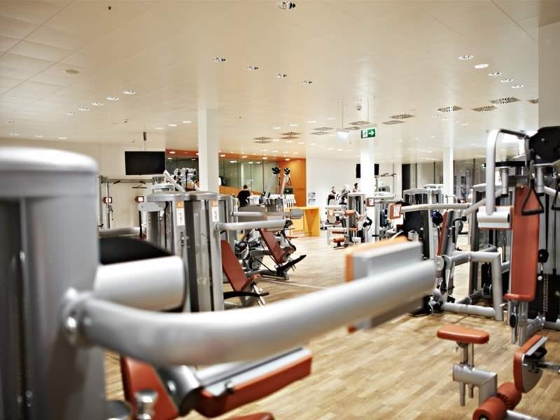 Bernaqua Fitness