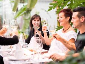 Ausflug: Restaurant Tropengarten – im Tropenhaus Frutigen