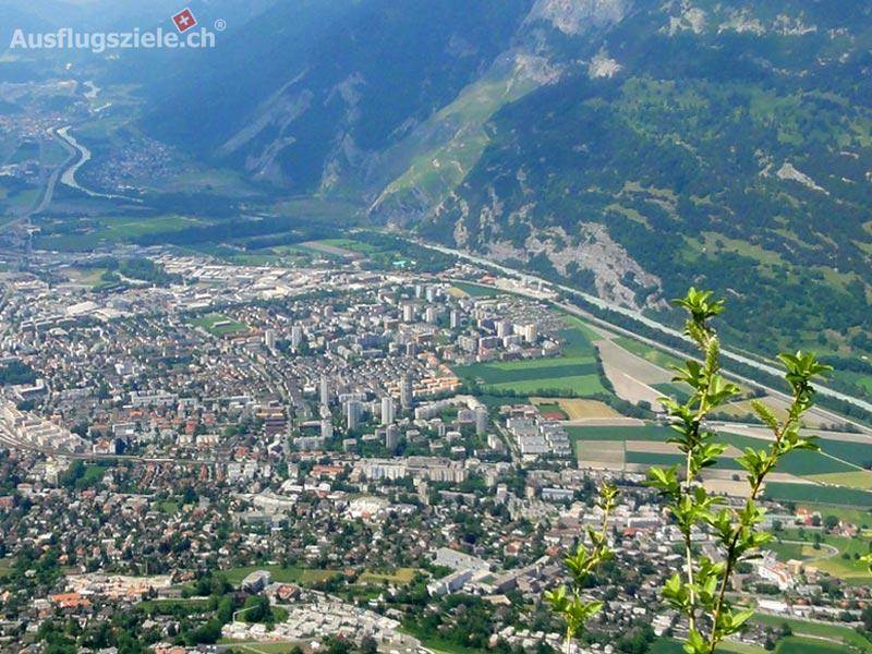 Kulinarik-Tour – Start mitten in Chur