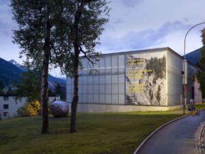Ausflug: Kirchner Museum Davos