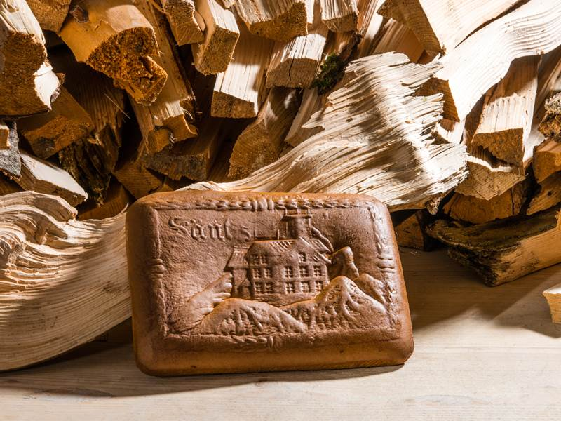 Appenzeller Stolz: Käse, Biber, Holz