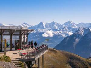 Ausflug: BERGE SEEN am Stockhorn