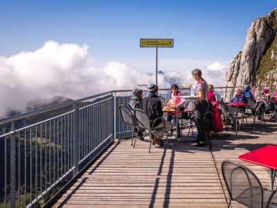 Geschenkgutschein:  - Kulinarik-Trail am Stockhorn