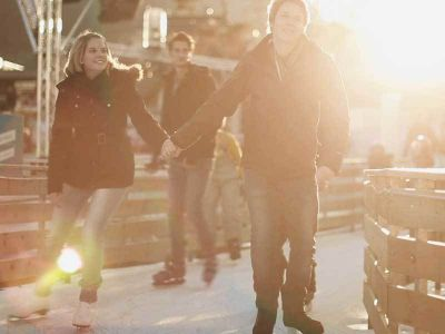 Mikrokosmos Jungfrau - Magical Speed Dating Day – on Ice!