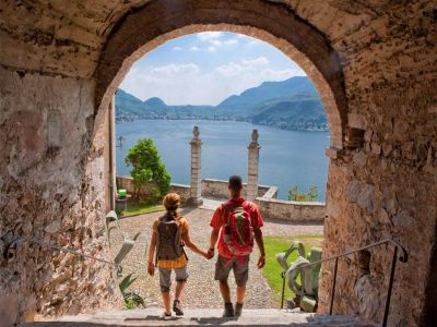 Sommer Destination:  - Tessin Special – Ausflüge ins Tessin