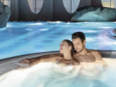 Tamina Therme – jetzt wird's heiss!