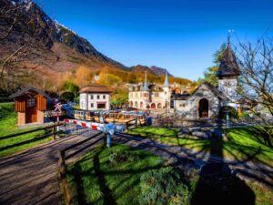 Ausflug: Swiss Vapeur Parc – Miniaturpark für Familien, Kinder, Grosseltern