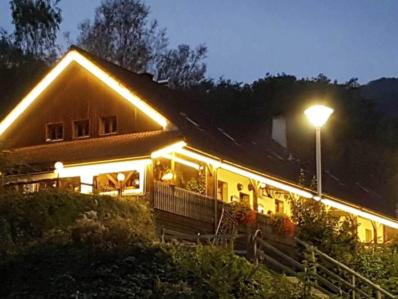 Ausflug: Röschti-Farm Bözenegg