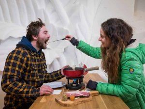 Fondue-Raclette-Special