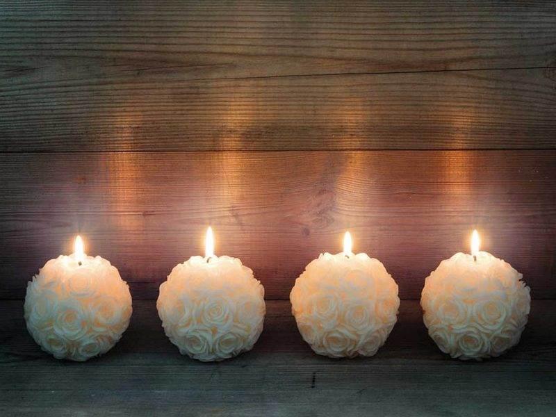 Kerzenwerk – alles rund um Kerzen