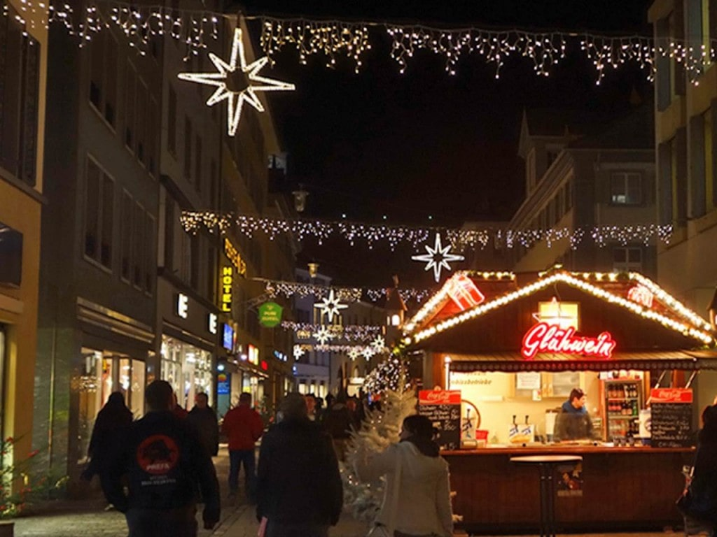 Churer Christkindlimarkt