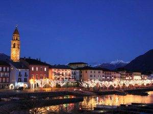 Ausflug: JazzAscona – Openair Festival am Lago Maggiore