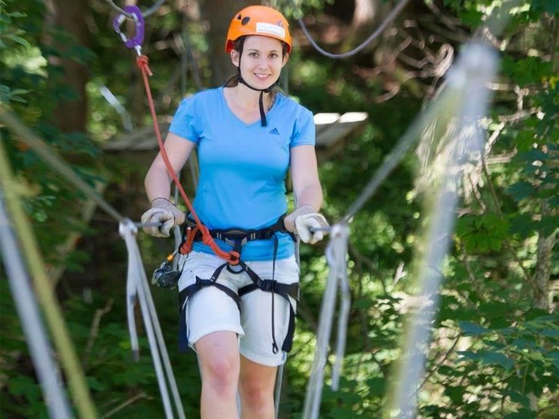Pfingsten –  Adventure Park Adelboden