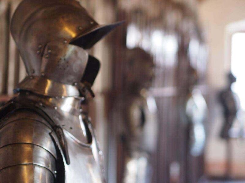 Schloss Kyburg – das Burgmuseum
