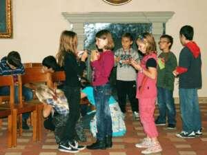 Ausflug: Freulerpalast für Kids