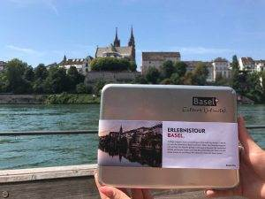 Erlebnistour Basel – Stadtentdeckungen