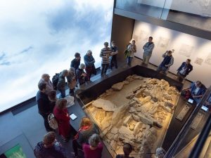 Ausflug: Museum Burghalde – in neuem Glanz