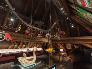 Museum Burghalde – in neuem Glanz