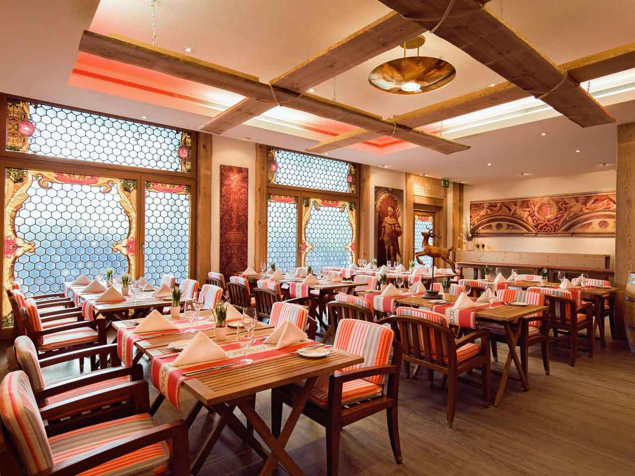 Fondue Chinoise & Casino – für Gruppen