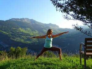 Yoga-Retreat – Yoga-Package November