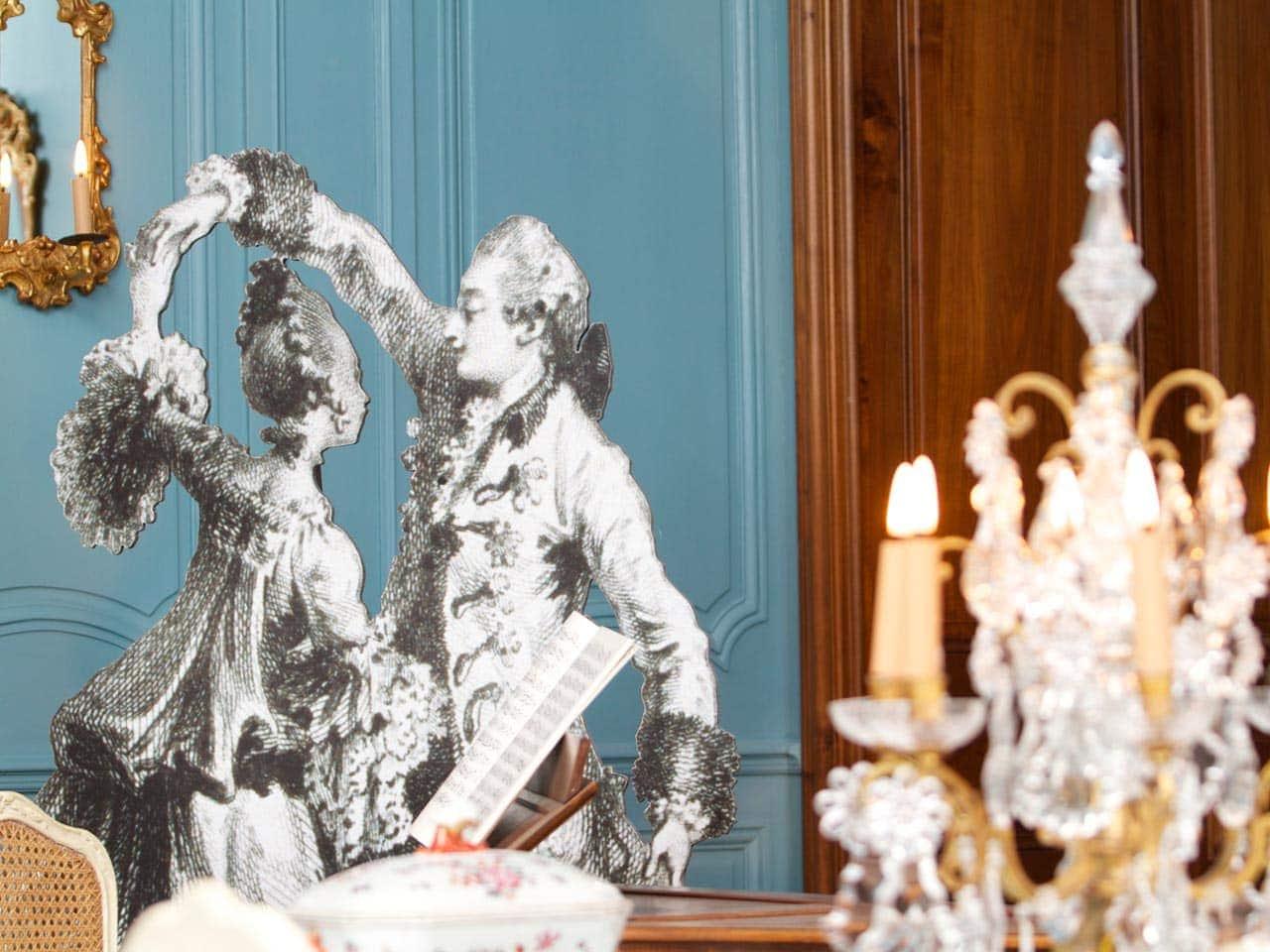 Château de Prangins – ein wahres Denkmal