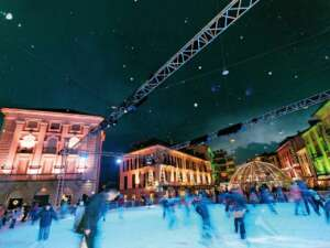 Locarno on Ice – märchenhaft