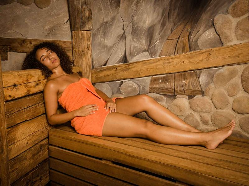 aquabasilea – Wellness-Welt mit grösstem Hamam der Schweiz