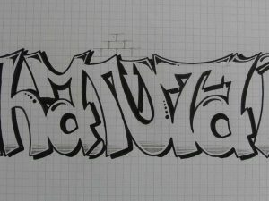 Gruppenausflug: Kreaktiv Graffiti Workshop – einmal selber sprayen!