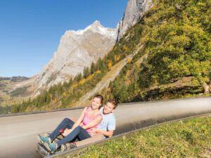 Pfingstegg – das Familienparadies in Grindelwald