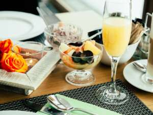 Pfingstbrunch im Restaurant Panorama Lihn