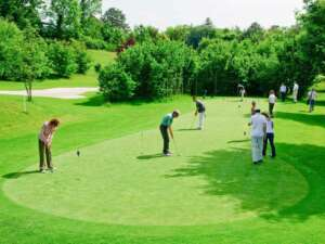 Pitch & Putt am Muttertag – Mamis spielen gratis!